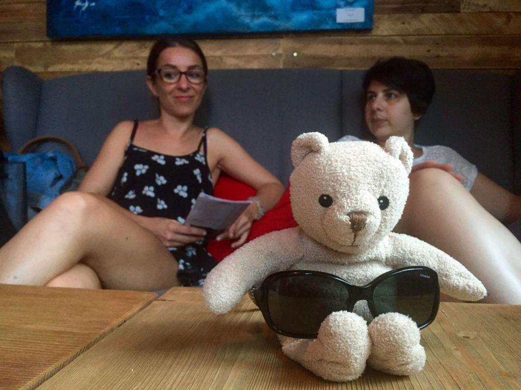 W café Bratislava