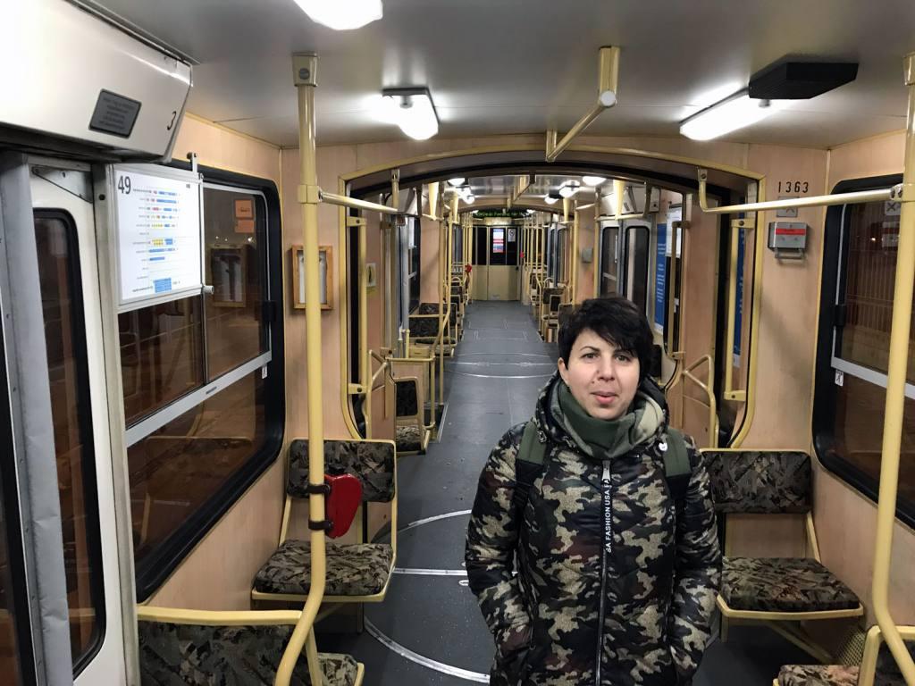 Verejná doprava v Budapešti