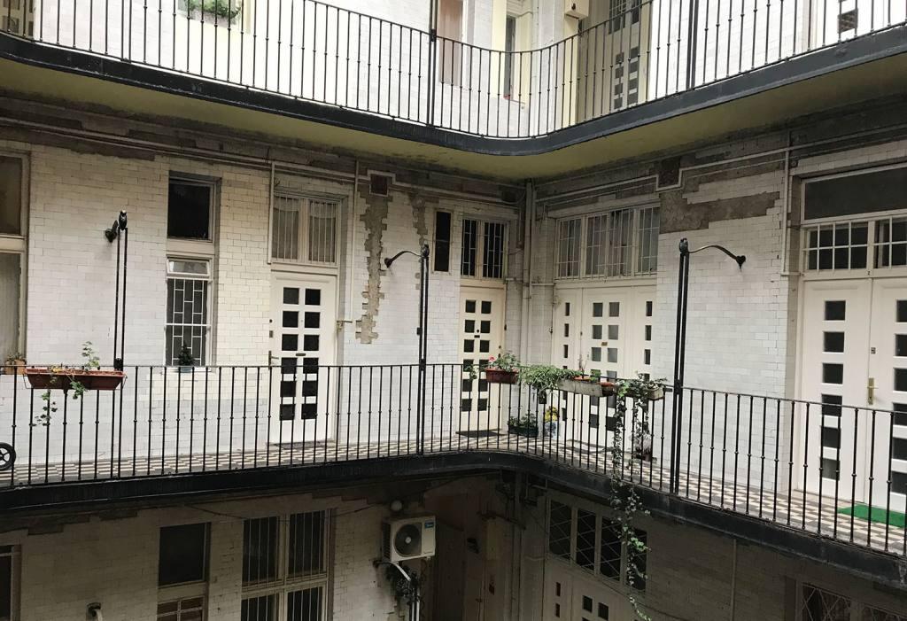 Lemonade Apartment, Budapešť