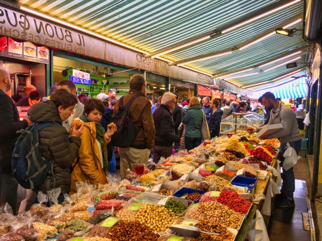 Trh vo Viedni