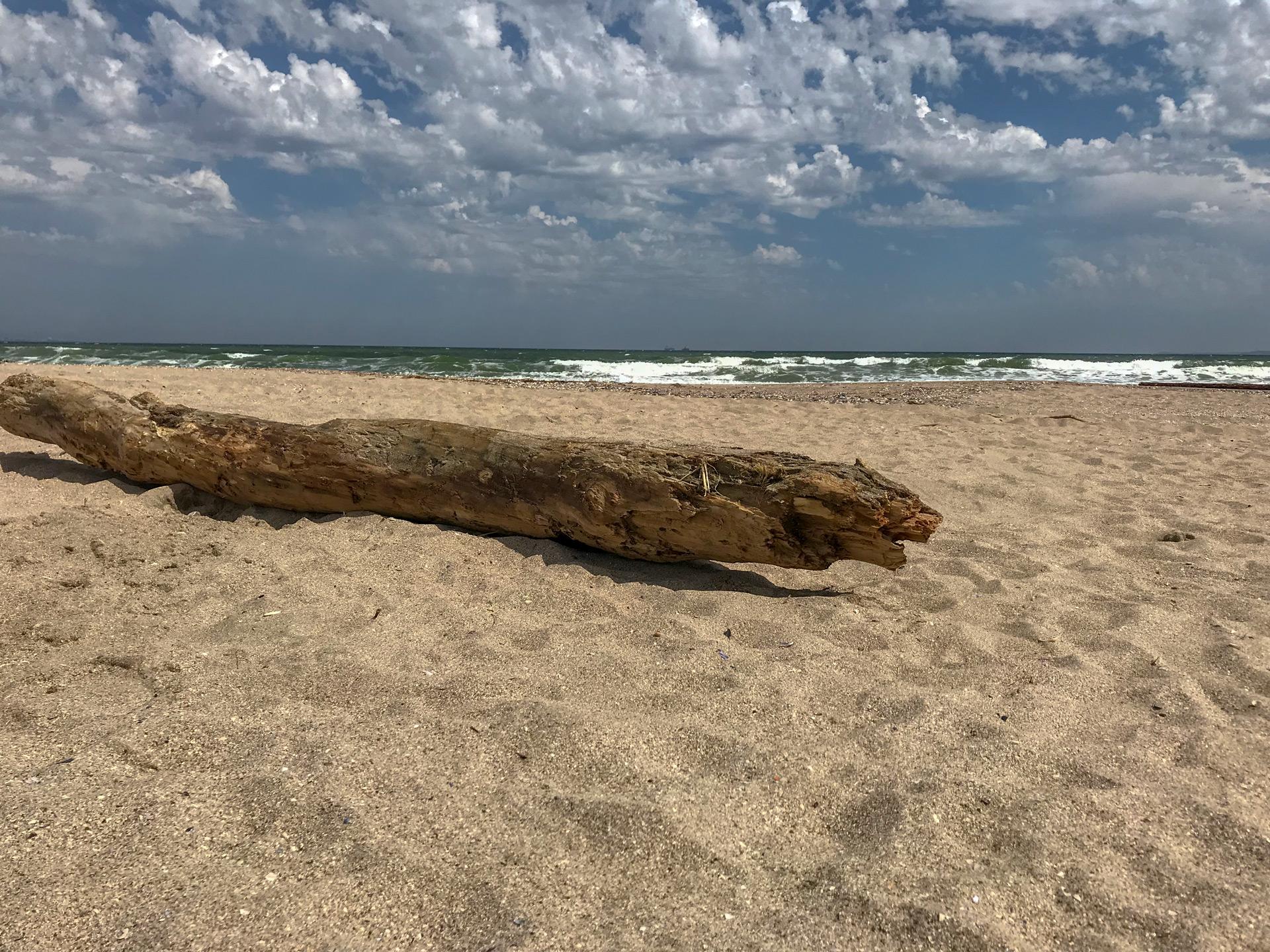 Beach Burgas