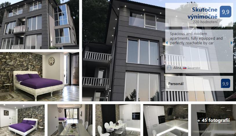 Apartment Ajla, Tuzla