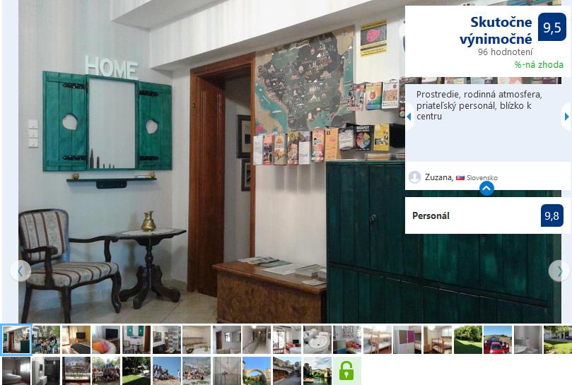 Hostel Nina, Mostar