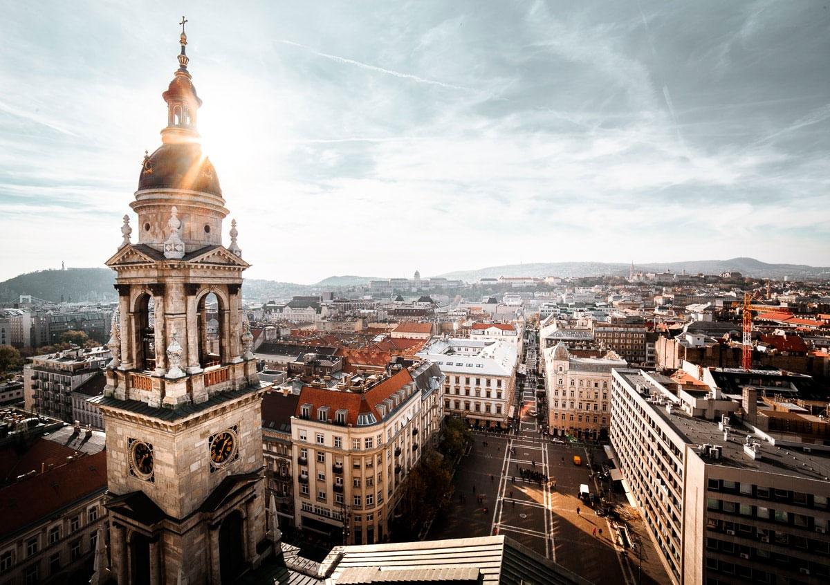 Bazilika svätého Štefana