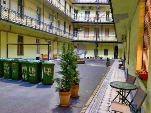 Ubytovanie v Budapešti