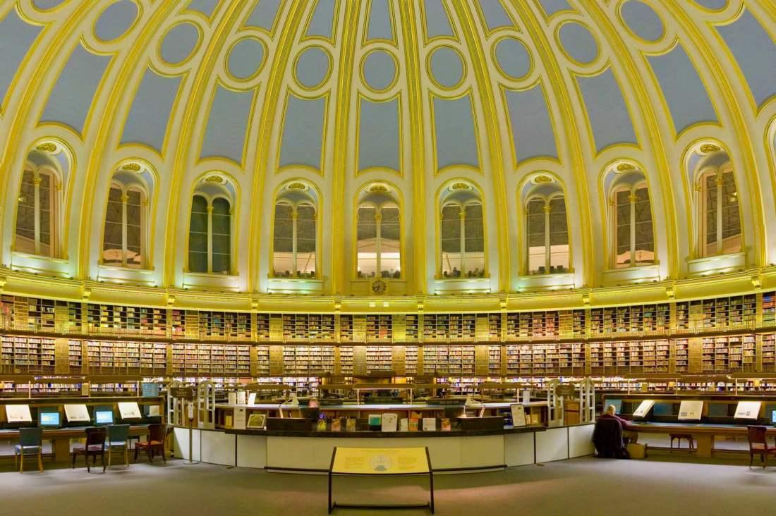 Britské múzeum