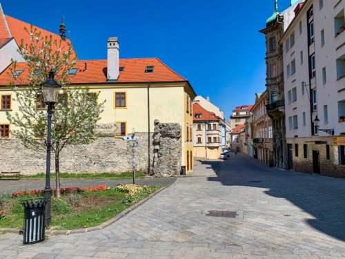 Synagoga, Bratislava