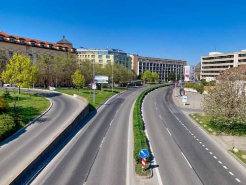 Starý rozhlas, Bratislava