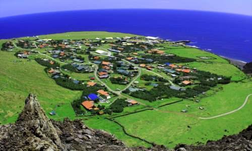 Najodľahlejší ostrov
