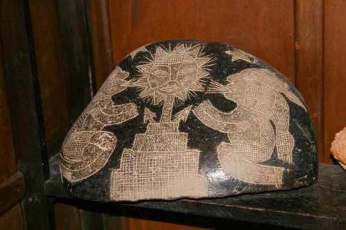 Kamene Ica